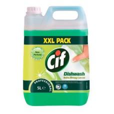 Средство для замачивания и ручного мытья посуды Cif Dishwash 100887811