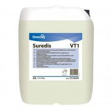 Средство терминальной дезинфекции Suredis VT1