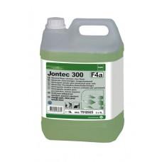 Концентрированное моющее средство для любых твердых полов  Taski Jontec 300 (ежедневный уход)