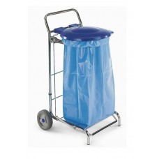 Тележка - держатель мусорного мешка TTS