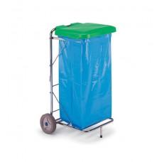 Тележка для сбора мусора TTS 4110