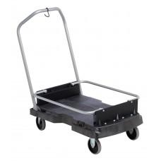 Тележка для транспортировки льда Rubbermaid