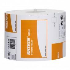 Туалетная бумага Katrin Basic System Toilet 156159