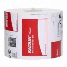 Туалетная бумага Katrin Classic System Toilet 800 156005