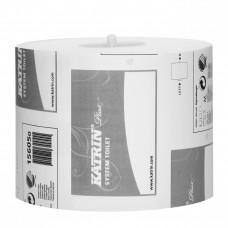 Туалетная бумага Katrin Plus System Toilet 156050
