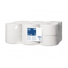 Туалетная бумага в мини рулонах Tork Universal 120197
