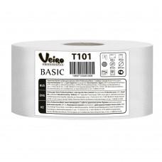 Туалетная бумага Veiro Professional Basic T101