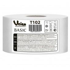 Туалетная бумага Veiro Professional Basic T102