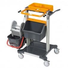 Уборочная тележка TASKI Mini Trolley Wet 1pc