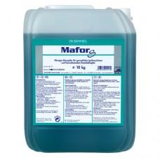 Универсальное кислотное ополаскивающее средство MAFOR S 10л.