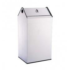 Урна для мусора металлическая Jofel 180л. AL71700
