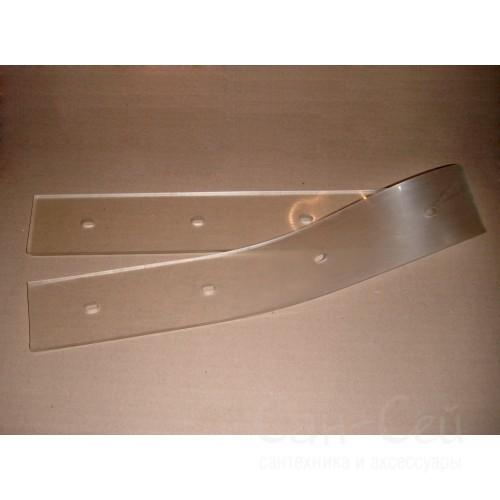 Водосборная резинка задняя для Taski Swingo 1255