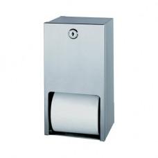 Диспенсер для туалетной бумаги Connex RTB-210W двойной