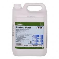 Защитная матовая эмульсия для водостойких полов TASKI Jontec Matt