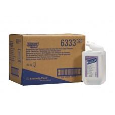 Жидкое мыло Kimberly-Clark Kimcare 6333 для частого использования 1л