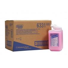 Жидкое мыло Kimberly-Clark Kimcare лосьон для рук 6331 1л