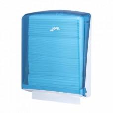 Диспенсер для бумажных полотенец Z-сложения Jofel AH34200 Azur
