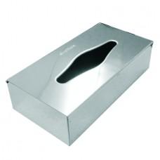 Диспенсер для бумажных салфеток Ksitex PB-28S глянцевый