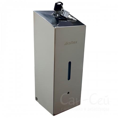 Диспенсер для жидкого мыла Ksitex ASD-800S, автоматический