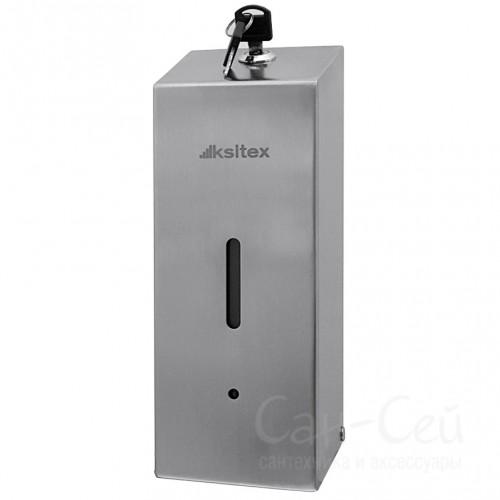 Диспенсер для жидкого мыла Ksitex ASD-800M, автоматический