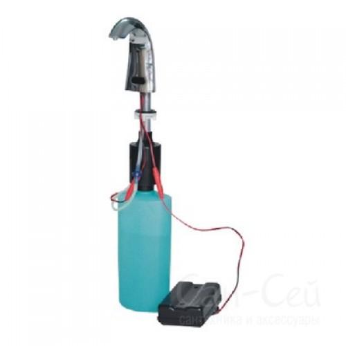 Дозатор жидкого мыла Кsitex ASD-611 сенсорный встраиваемый