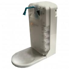 Диспенсер для жидкого мыла и дезинфицирующих средств Ksitex ADS-5548W, сенсорный