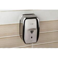 Дозатор для жидкого мыла Nofer 03023.B глянцевый, сенсорный