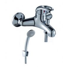 Смеситель Rossinka E40-31 для ванны