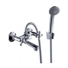 Смеситель Rossinka G02-81 для ванны