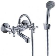 Смеситель Rossinka H02-81 для ванны