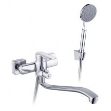 Смеситель Rossinka I35-34 для ванны