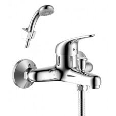 Смеситель Rossinka Y40-31 для ванны