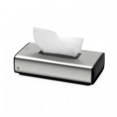 Диспенсер для салфеток для лица Tork Image Design 460013, система F1, серебристый