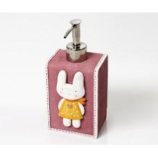 Дозатор для жидкого мыла WasserKRAFT Ammer K-6499, 330 ml
