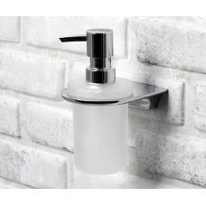 Дозатор для жидкого мыла WasserKRAFT Kammel K-8399