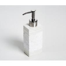 Дозатор для жидкого мыла WasserKRAFT Main K-4799, белый