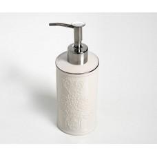 Дозатор для жидкого мыла WasserKRAFT Rossel K-5799, белый