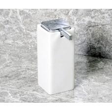 Дозатор для жидкого мыла WasserKRAFT Oder K-9699, белый