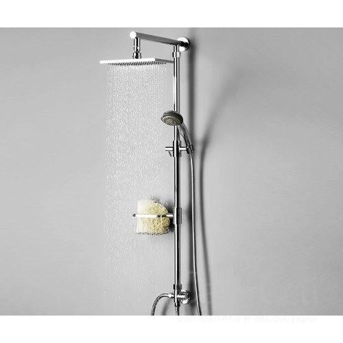 Душевой комплект WasserKRAFT A016,104х49 см