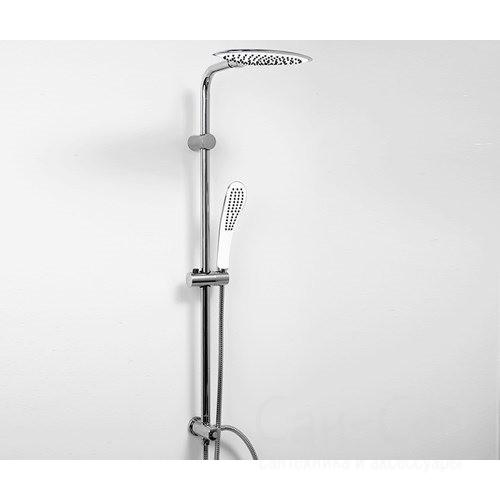 Душевой комплект WasserKRAFT A045, 94x42 см